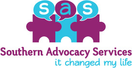 Southern Advocacy Services logo
